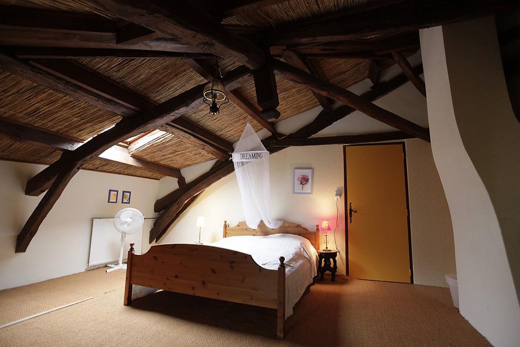 Vakantie Frankrijk l'Oustalle, een herenhuis uit 1869
